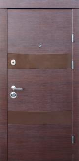 Qdoors Вита-М (Премиум) - Входные двери