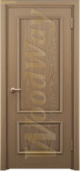 Бостон 1 - Woodway - межкомнатные двери, Киев, дешево