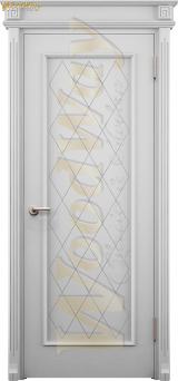 Наоми 1 - Woodway - межкомнатные двери, Киев, дешево