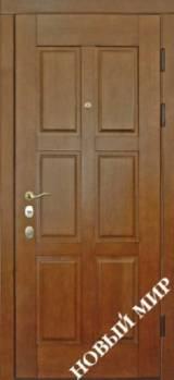 Новый мир Шведская - Входные двери, Входные двери в дом