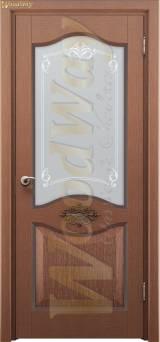 Эдельвейс 2 - Woodway - межкомнатные двери, Киев, дешево