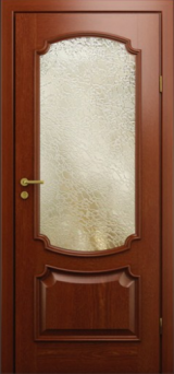 Виктория 2.2 - Межкомнатные двери, Деревянные двери