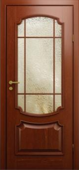 Виктория 2.5 - Межкомнатные двери, Деревянные двери