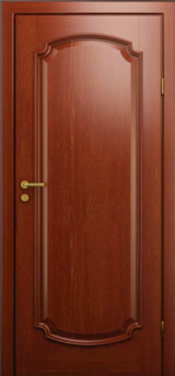 Виктория 2.8 - Межкомнатные двери, Деревянные двери