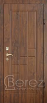 В23 Берез Strada - Двери Берез - продажа входных дверей в Киеве