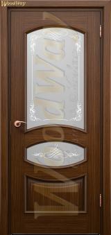 Корсика 2 - Woodway - межкомнатные двери, Киев, дешево