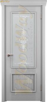 Бостон 2 - Woodway - межкомнатные двери, Киев, дешево