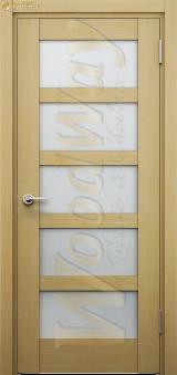 Бона 2 - Woodway - межкомнатные двери, Киев, дешево