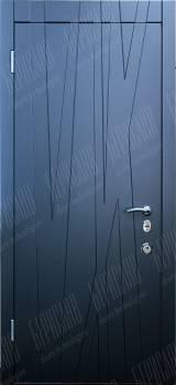 Небоскреб Берислав М-4 - Входные двери, Входные двери в дом