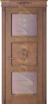 Орхидея 2 - Woodway - межкомнатные двери, Киев, дешево