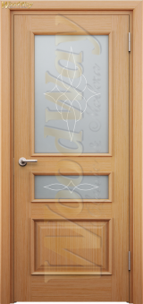 Лион 2 - Woodway - межкомнатные двери, Киев, дешево