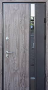 Рио-Р SL Proof дуб серый - Входные двери, Двери в наличии на  складе