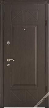 Спальта ND Стандарт Stability - Входные двери, Straj - входные двери для квартиры