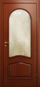 Классика 3.8 - Межкомнатные двери, Деревянные двери