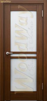 Клер 3 - Woodway - межкомнатные двери, Киев, дешево