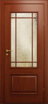 Классика 4.13 - Межкомнатные двери, Albero Vita - межкомнатные двери дерево