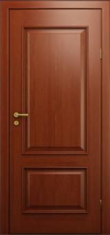 Классика 4.15 - Межкомнатные двери, Albero Vita - межкомнатные двери дерево