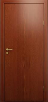 Классика 4.1 - Межкомнатные двери, Деревянные двери