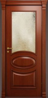 Виктория 4.2 - Межкомнатные двери, Деревянные двери