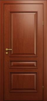 Классика 4.25 - Межкомнатные двери, Деревянные двери
