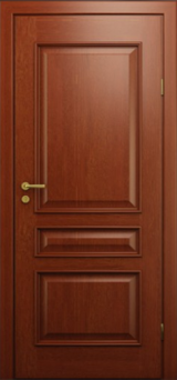 Классика 4.25 - Межкомнатные двери, Albero Vita - межкомнатные двери дерево