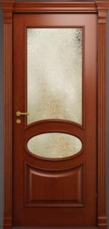 Виктория 4.3 - Межкомнатные двери, Деревянные двери