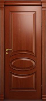 Виктория 4.4 - Межкомнатные двери, Albero Vita - межкомнатные двери дерево