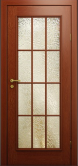 Классика 4.4 - Межкомнатные двери, Деревянные двери