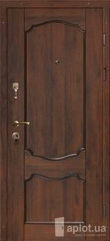 Л 4005 - Входные двери, Aplot - двери в дом, Киев