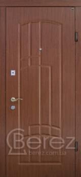 В44 Берез - Входные двери, Берез - металлические двери в квартиру