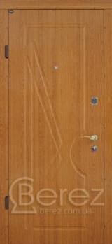 В4 Берез - Входные двери, Берез - металлические двери в квартиру