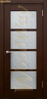 Клер 5 - Woodway - межкомнатные двери, Киев, дешево