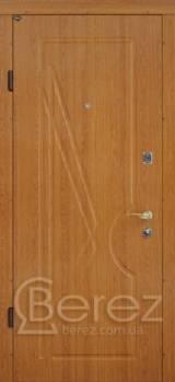 В64 Берез - Входные двери, Берез - металлические двери в квартиру