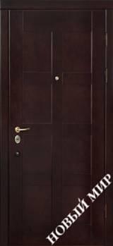 Новый мир Новосел 6 - Входные двери, Новый Мир - входные двери в квартиру Киев