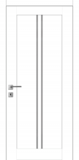 T-7 - Межкомнатные двери, Белые двери