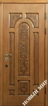 Новый мир Новосел 7 - Новый Мир - входные двери от производителя, Киев