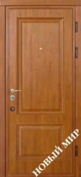 Новый мир Новосел 8 - Входные двери, Новый Мир - входные двери для дачи