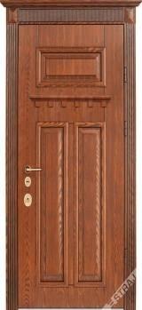 Галисия Стандарт - Входные двери, Straj - входные металлические двери, Киев