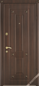 Экриз Стандарт - Входные двери, Входные двери в дом