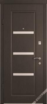 Вена Престиж - Входные двери, Входные двери в дом