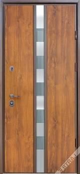 Рива Proof SL Стандарт Stability - Входные двери, Straj - входные металлические двери, Киев