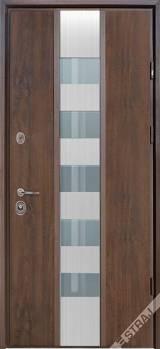 Стрим Proof SL Стандарт Stability - Входные двери, Straj - входные металлические двери, Киев