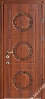 Афина Стандарт - Входные двери, Straj - входные металлические двери, Киев