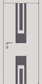 A12.1.S - Межкомнатные двери, Avngard - двери окрашенные купить в Киеве
