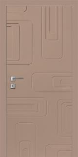 A19.F - Межкомнатные двери, Avngard - двери окрашенные купить в Киеве
