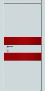 A2.2.S - Межкомнатные двери, Окрашенные двери