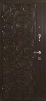 А 5001  - Входные двери, Aplot - двери входные в квартиру