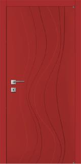 A9.F - Межкомнатные двери, Avngard - двери окрашенные купить в Киеве