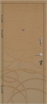 А 5002 - Входные двери, Aplot - двери входные в квартиру