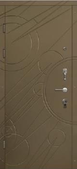 А 5003 - Входные двери, Aplot - двери в дом, Киев